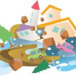 最大25m⁉神奈川県を襲う大津波の予測と詳細を調べる方法