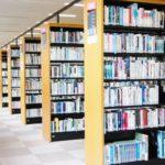 退職後の自由な時間を使って図書館生活をしてみた