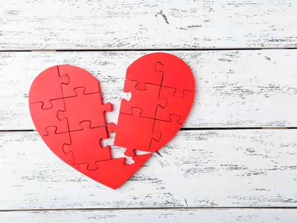失恋の立ち直りかけはチャンス!失恋の反省で幸せを掴んだ話