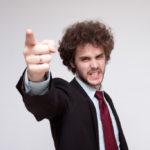 怒りに身を任せるのは危険!!簡単に怒りをコントロールする方法4選