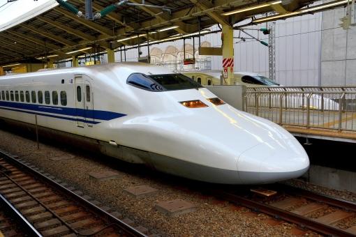 必ず知っていてほしい新幹線チケットの買い方