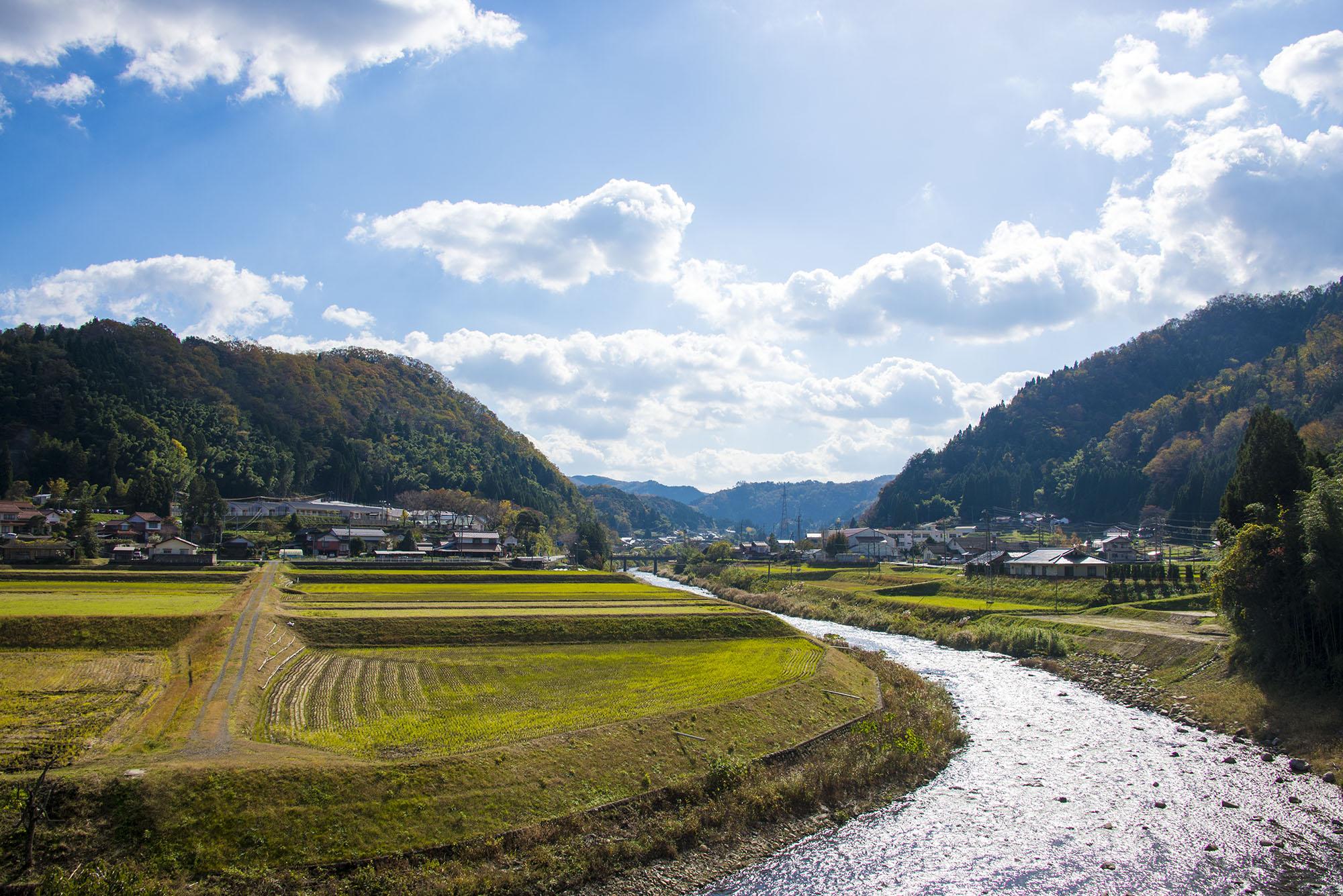 神奈川県の田舎に住んでいる田舎暮らしのホンネ
