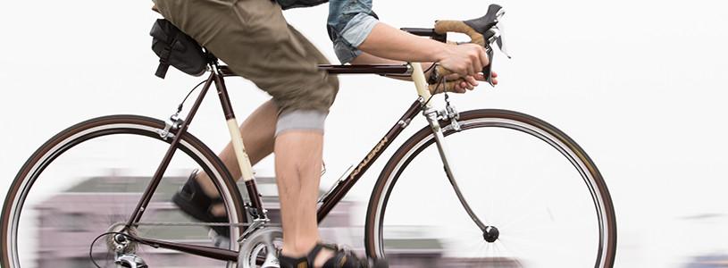 駅までの移動(通勤、通学)をバスから自転車に変えた結果