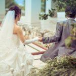 マッチングアプリのPairsで出会った女性と結婚しました!!